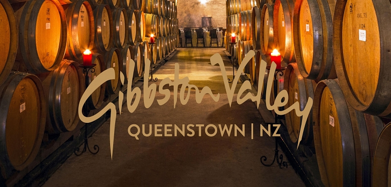 WIN: Gibbston Valley Winery & Cave Tour for Two